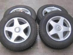 Bridgestone FEID. 6.0x14, 4x100.00, 4x114.30, ET38