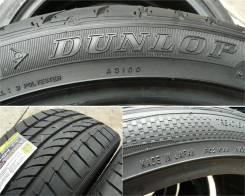 Dunlop SP Sport Maxx TT. Летние, 2017 год, без износа, 4 шт. Под заказ