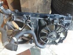 Диффузор. Honda Fit, GD1, GD2, GD3, GD4