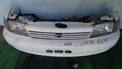 Ноускат. Toyota Corsa Двигатель 4EFE