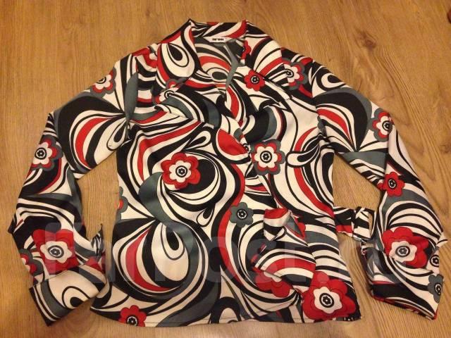 de5ebe92099 Стильная блузка рубашка марки Aron (Турция) - Основная одежда в Артеме