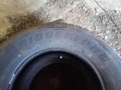 Bridgestone Dueler H/T D840. Всесезонные, износ: 20%, 4 шт