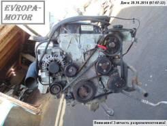 Двигатель (ДВС) на Ford Mondeo 3 объем 1.8л.