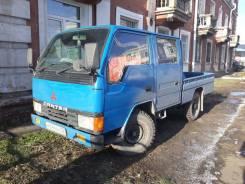 Mitsubishi Fuso Canter. Продается грузовик Mitsubishi Canter, 2 659куб. см., 1 500кг., 4x2
