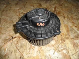 Мотор печки. Honda Stepwgn, CBA-RF4, CBA-RF5, CBA-RF3, CBA-RF7, CBA-RF6, CBA-RF8, UA-RF4, UA-RF7, UA-RF5, UA-RF6, UA-RF3, UA-RF8, LA-RF3, LA-RF4 Honda...