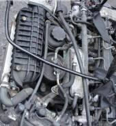 Двигатель (ДВС) на Mercedes ML163 v2.7 дизель cdi