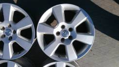 Lexus. 6.5x17, 5x114.30, ET35