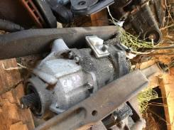 Редуктор. Mitsubishi Lancer Evolution, CN9A Двигатель 4G63