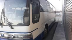 Kia Granbird. Автобус , 20 000 куб. см., 45 мест