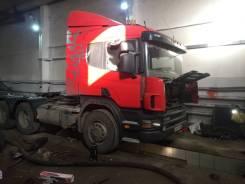 Scania P380. Продаётся тягач skania p380, 12 000 куб. см., 20 000 кг.