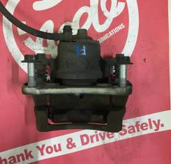 Суппорт тормозной. Toyota Prius, NHW20