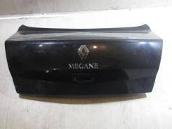 Крышка багажника. Renault Megane, LM1A, BM, LM05, LM2Y, KM Двигатели: K4J, F4R, K4M