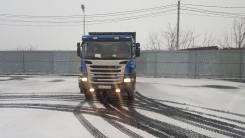 Scania. Продам Скания 8х4, 12 000 куб. см., 32 000 кг.