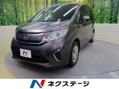 Honda Stepwagon. вариатор, 4wd, 1.5 (150 л.с.), бензин, 58 000 тыс. км, б/п. Под заказ