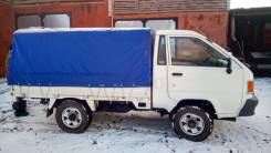 Toyota Town Ace. Продаётся грузовик , 2 000 куб. см., 750 кг.