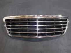 Решетка радиатора. Mercedes-Benz E-Class, W210, S210