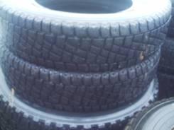 Bridgestone Blizzak MZ-01. Зимние, износ: 20%, 2 шт