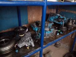 АКПП. Nissan: Serena, Presea, Primera, Almera, Tino, Liberty, Wingroad Двигатели: QR20DE, SR18DE, SR20DE, QG18DE, SR20DET, SR20VE