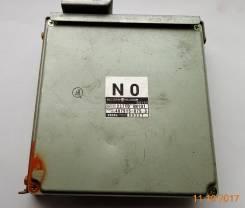 Блок управления двс. Nissan Serena, VC24 Двигатель YD25DDTI