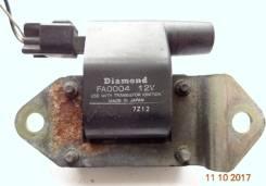 Катушка зажигания. Mitsubishi Delica, P27V, P07V, PA3V, P13T, P06V, P02T, P17V