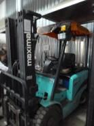 Maximal. Автопогрузчик , 1 500 куб. см., 1 500 кг.