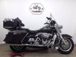 Harley-Davidson Road King FLHRI. 1 450 куб. см., исправен, птс, без пробега