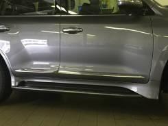 Накладка на дверь. Lexus LX570, URJ201, URJ201W Lexus LX450 Двигатель 3URFE