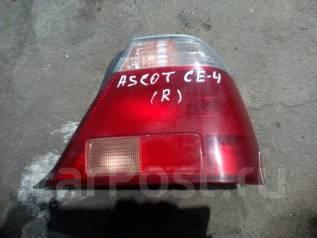 Стоп-сигнал. Honda Ascot, CE4 Двигатель G20A
