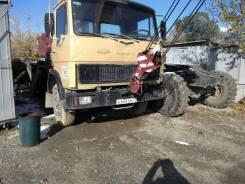 Ивановец КС-3577. Автокран МАЗ 3577, 14 000 кг.