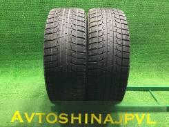Bridgestone Blizzak Revo2. Зимние, без шипов, 2008 год, износ: 10%, 2 шт