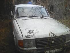 ГАЗ 31029 Волга. R0263468, ZMZ4021