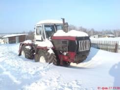 ХТЗ Т-150. Трактор т 150, 11 000 куб. см.