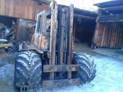 Львовский погрузчик. Продается автокар (чита), 3 000 кг.