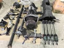 МКПП. Subaru Legacy, BP9, BLE, BPE, BP, BL5, BL9, BL, BP5, BPH