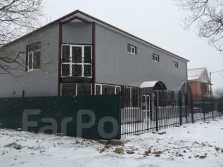 Продам 2-ух этажное новое здание. В центре 5-го км. Переулок Фадеева 1-й 16, р-н 5 км, 450 кв.м.