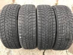 Bridgestone Blizzak DM-V1. Зимние, без шипов, 2010 год, износ: 30%, 4 шт. Под заказ