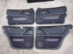 Обшивка двери. Mercedes-Benz E-Class, W210, S210
