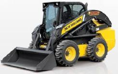 New Holland L225. Мини-погрузчики , 3 200 куб. см., 1 135 кг.
