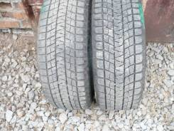 Bridgestone Blizzak DM-V1. Всесезонные, 2008 год, износ: 20%, 2 шт