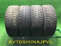 Bridgestone Blizzak Revo2. Зимние, без шипов, 2008 год, износ: 20%, 4 шт