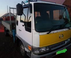 Hino Ranger. Продается грузовик , 8 000 куб. см., 4 950 кг.