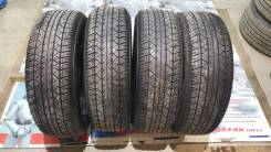 Bridgestone Potenza RE031. Летние, износ: 10%, 4 шт