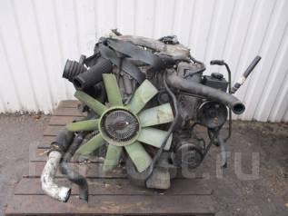 Двигатель в сборе. SsangYong Musso SsangYong Korando SsangYong Rexton