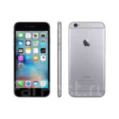 Apple iPhone 6 128Gb. Новый. Под заказ