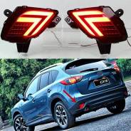 Катафот. Mazda CX-5, KE5FW, KE, KE2FW, KE5AW, KEEFW, KEEAW, KE2AW Двигатели: PYVPS, PEVPS, SHVPTS. Под заказ
