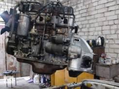 Двигатель 402 на ГАЗ, Волга, Газель