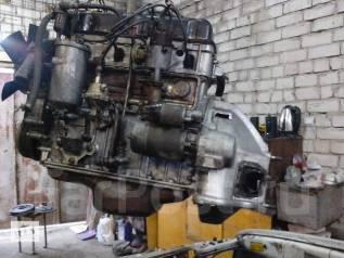 Двигатель в сборе. ГАЗ: ГАЗель, 31029 Волга, 3110 Волга, 24 Волга, 3102 Волга