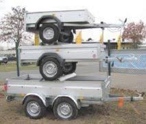 КМЗ. Прицепы к легковым автомобилям, 570 кг.