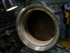 Полировка и восстановление литых дисков и различных деталей
