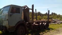Камаз 5320. Продам лесовоз, 2 000 куб. см., 7 500 кг.